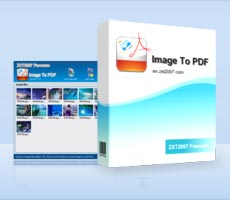 Image To PDF Download