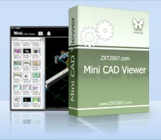 Mini CAD Viewer Download - Free DWG Viewer and DXF Viewer
