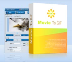 Movie To GIF Download